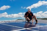 Solar panel installer in Utah