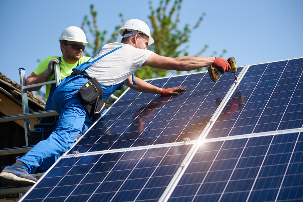 How long does it take to pay off solar panels?