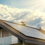Residential solar Idaho