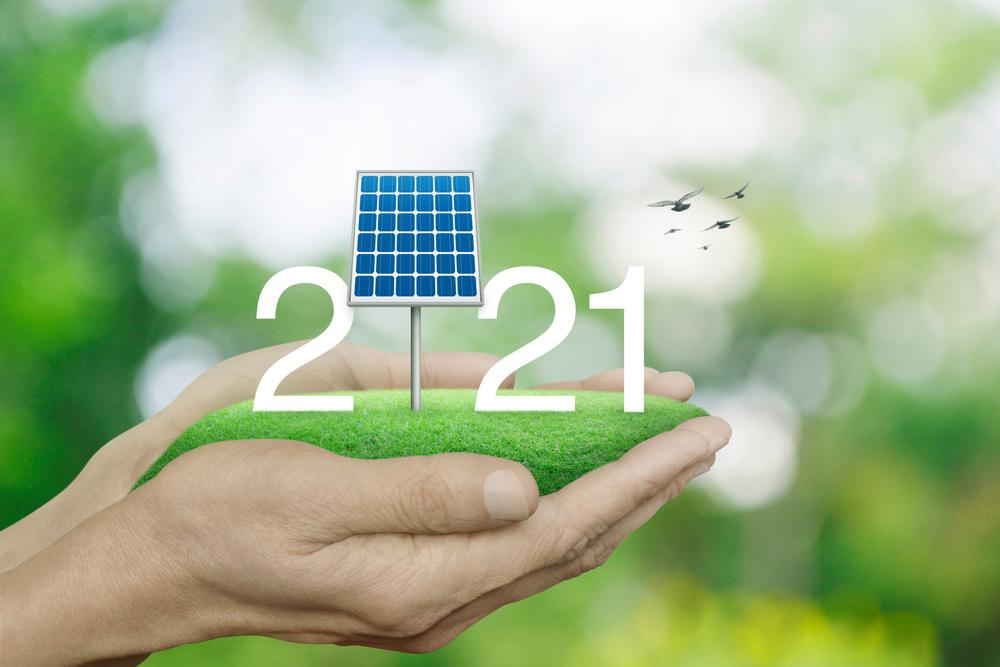 Residential solar Washington